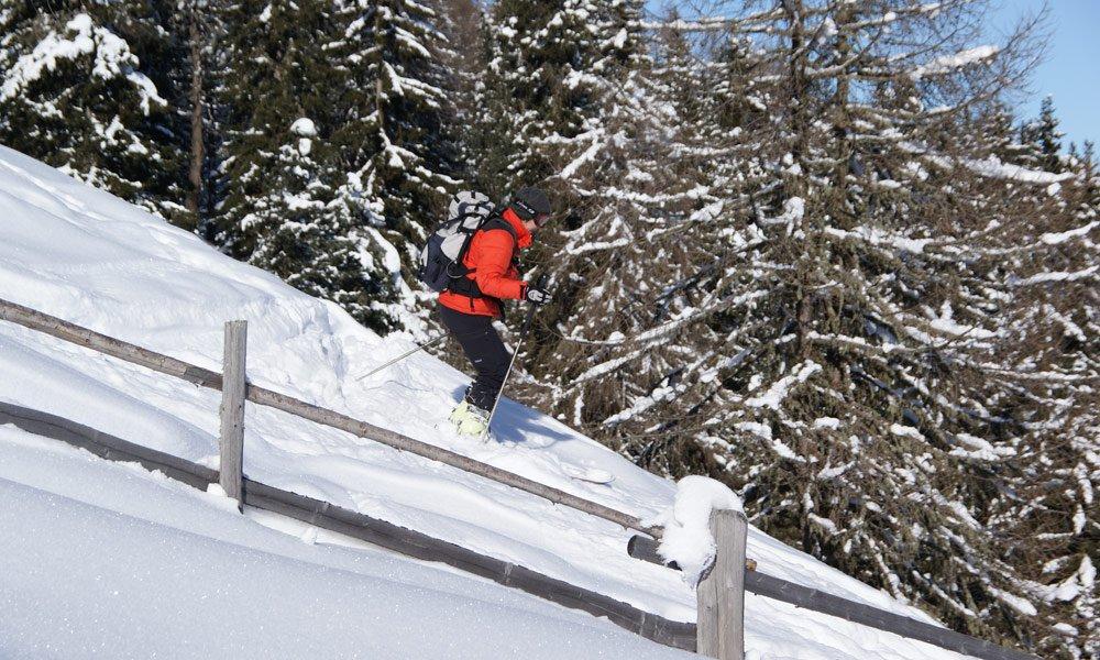 114 kilometres of ski pistes