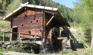 Mühlenlehrpfad
