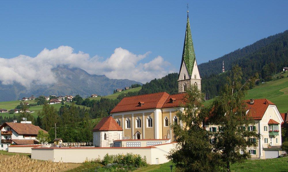 St. Georgs-Pfarrkirche