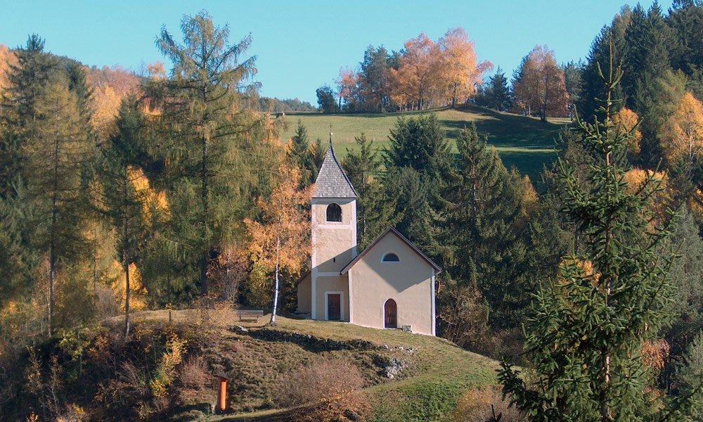 St. Zeno in Pein