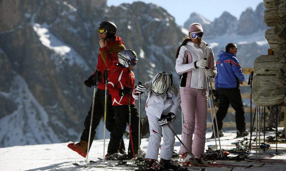 Kronplatz – our king of ski resorts