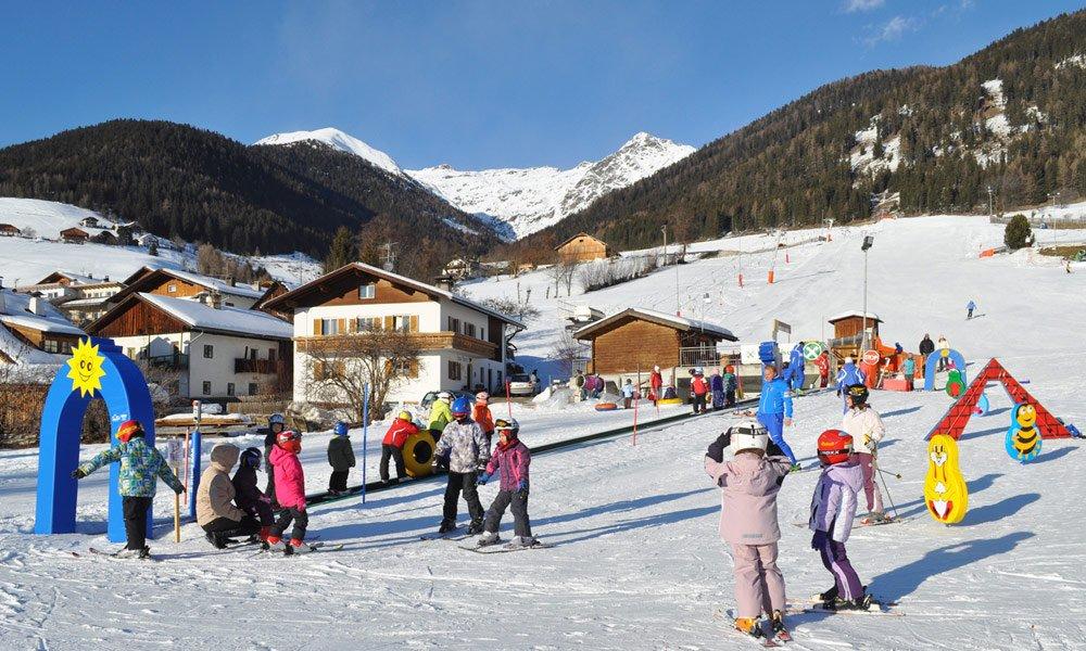 Winterurlaub im Pustertal/ Kronplatz: Freuen Sie sich auf den Schnee von morgen! Jeden Tag ein neues Skigebiet erkunden